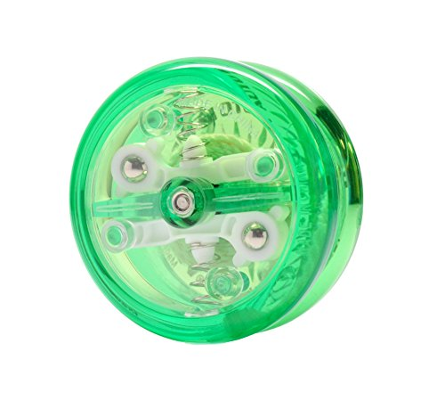 Yomega Brain - The YoYo with a Brain...