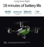 MBEN Drones Profesionales y cámaras con GPS, 5G 110 ° Gran Angular ...