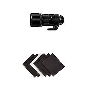 Olympus M.Zuiko Digital ED 300mm f4.0 PRO Lens (Black)
