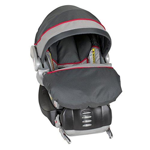 video review baby trend flex loc infant car seat graphite best deals boomsbeat. Black Bedroom Furniture Sets. Home Design Ideas