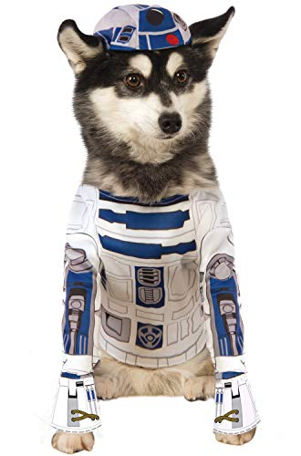 Star Wars R2-D2 Pet Costume]()
