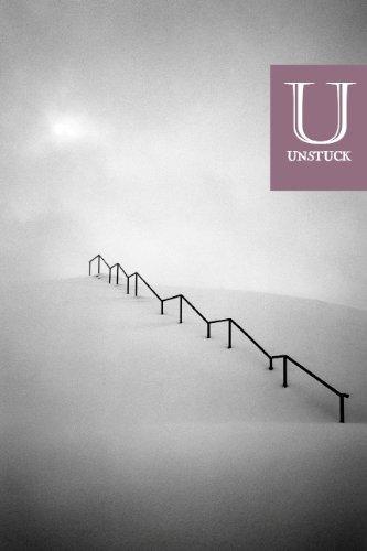 Unstuck #1 (Unstuck Literary Annual)