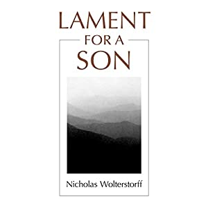 Lament for a Son Audiobook