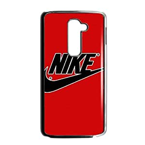 Warm-Dog The famous sports brand Nike fashion cell phone case for LG G2