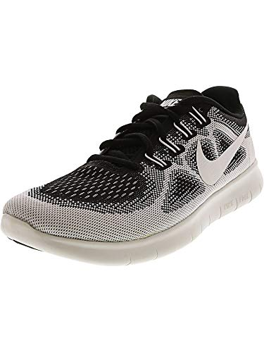Rn Free Para Zapatillas 2017 Wmns Mujer Nike black White EfZUq6Ow