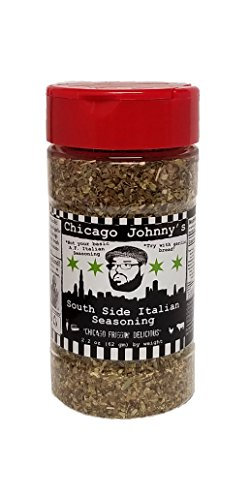 Chicago Johnnys South Side Italian Seasoning
