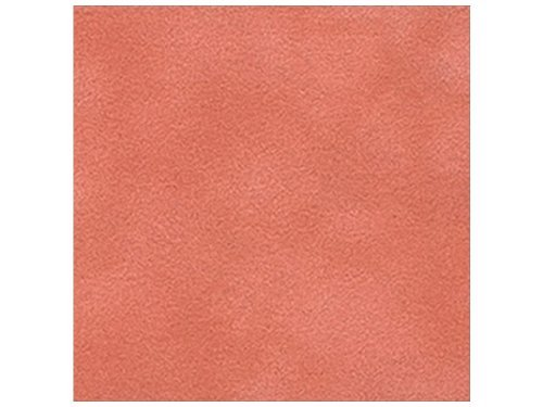 Sew Easy Industries 12-Sheet Velvet Paper, 12 by 12-Inch, Salmon by Sew Easy Industries