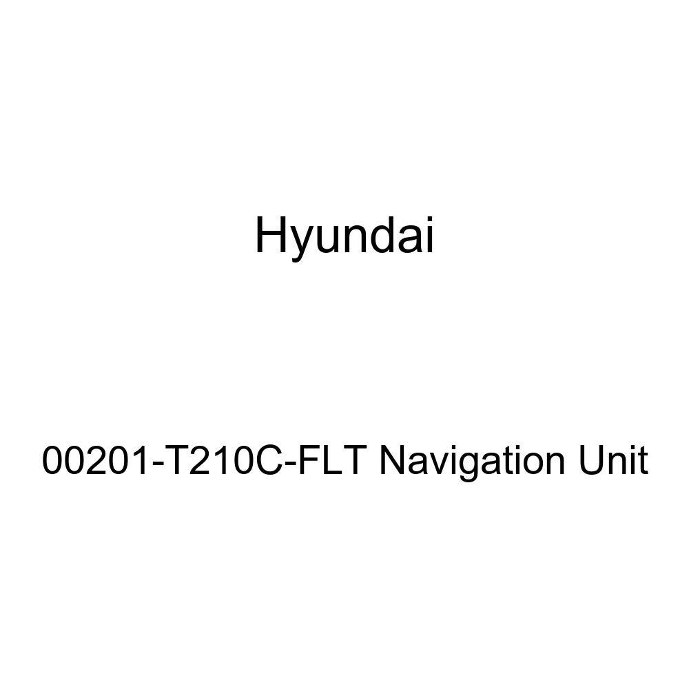 HYUNDAI Genuine 00201-T210C-FLT Navigation Unit