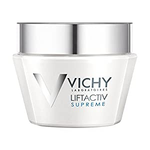 Vichy LiftActiv Supreme Anti-Aging and Firming Face Moisturizer, 1.69 Fl. Oz