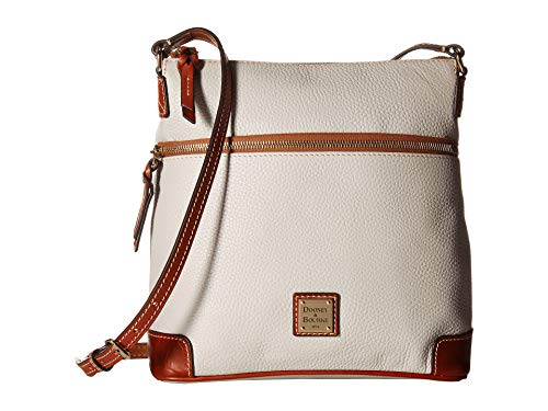 (Dooney & Bourke Pebble Grain Crossbody Shoulder Bag )