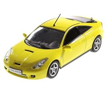 7 2005 Génération Toyota Miniature Voiture 2000 A T23 Celica De 143 stxdBhQCr