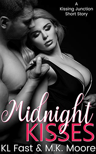 Midnight Kisses (Kissing Junction, TX Book 6)