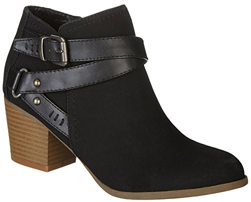 Indigo Boots - 4