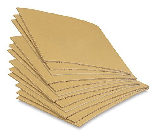 Cut Linoleum Set -12 Pack Printmaking Carving sheet Block Printing sheets Art Studio / Class Pack (2
