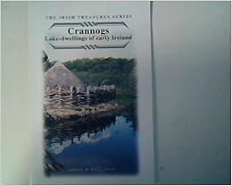 Book Crannogs (Irish Treasures)