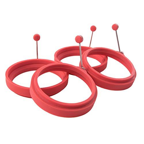 NuWave Everyday Bundle Pot with pan, 4 Ring,