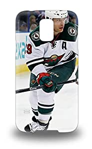 Galaxy S5 Cover 3D PC Case Eco Friendly Packaging NHL Buffalo Sabres Jason Pominville #29 ( Custom Picture iPhone 6, iPhone 6 PLUS, iPhone 5, iPhone 5S, iPhone 5C, iPhone 4, iPhone 4S,Galaxy S6,Galaxy S5,Galaxy S4,Galaxy S3,Note 3,iPad Mini-Mini 2,iPad Air )