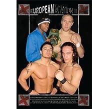 Pro Wrestling Guerrilla: European Vacation 2 - England DVD