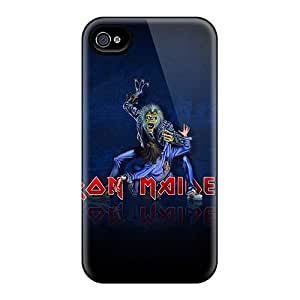 Iphone 6plus Cases Covers Iron Maiden Cases - Eco-friendly Packaging