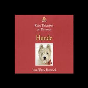 Hunde Hörbuch