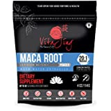 Maca Root 20:1 Extract Powder (8oz/227g)