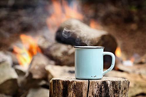 Ground Coffee by Norwegian Woods Coffee, Premium Reserve Blend, Great and Smooth Tasting Medium-Dark Roast Blend, 12 Ounce Bag, 100% Premium Arabica Beans by Norwegian Woods Coffee (Image #6)