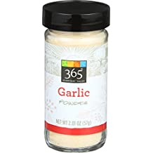 365 Everyday Value, Garlic Powder, 2.01 oz
