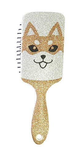 cute hair brush for teens - 5