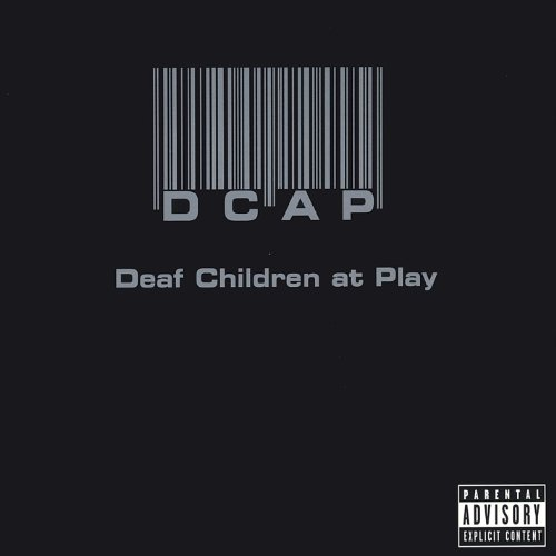 Deaf Children At Play [Explicit]