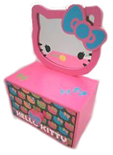 Box with Removable Mirror ()