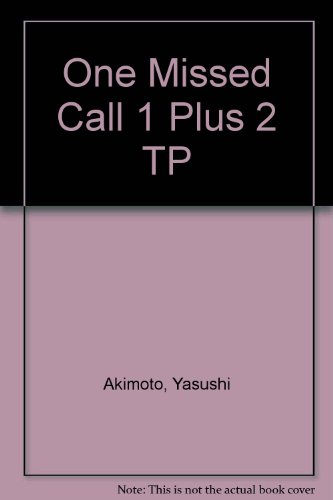 One Missed Call 1 Plus 2 TP