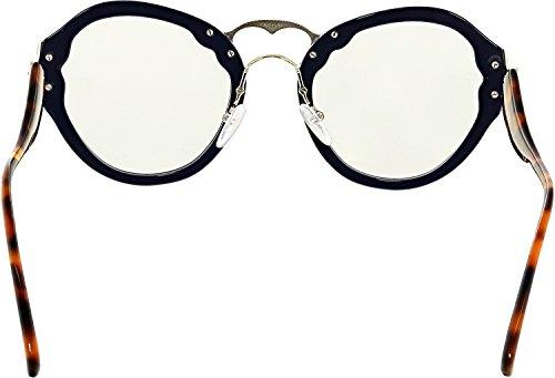 Blue Sonnenbrille Sonnenbrille 09TS Prada 09TS Prada PR PR wH1v6qZx