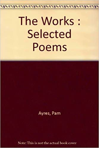 Funny love poems by pam ayres