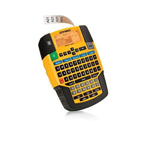 DYMO RHINO 4200 Label Maker  1801611  (Large Image)