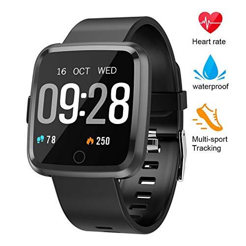 blood pressure monitors watch - 4