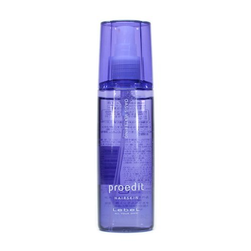 - Revel professional edit hair skin Oasis water ring 120ml