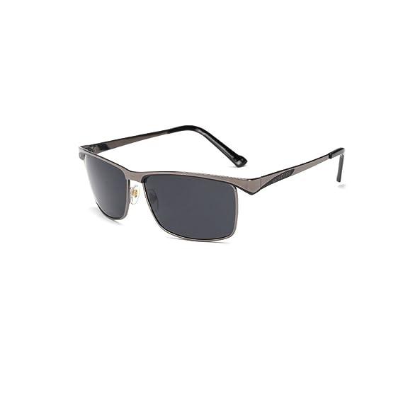 263c13d444 Manyip Gafas de sol - Polarizadas 100% UV400 Protección ,cristales  Polarizado 100% anti