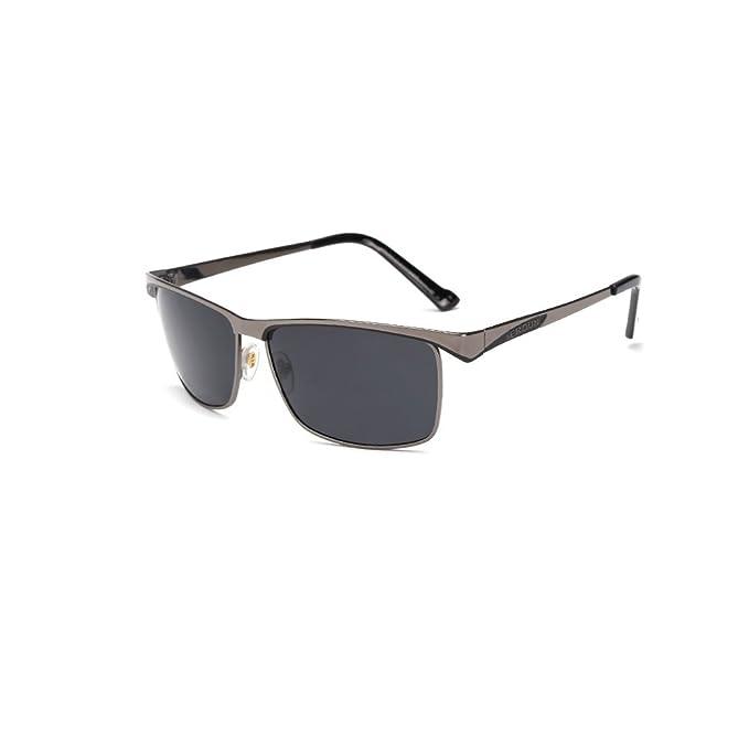 Manyip Gafas de sol - Polarizadas 100% UV400 Protección  8db6383ab630