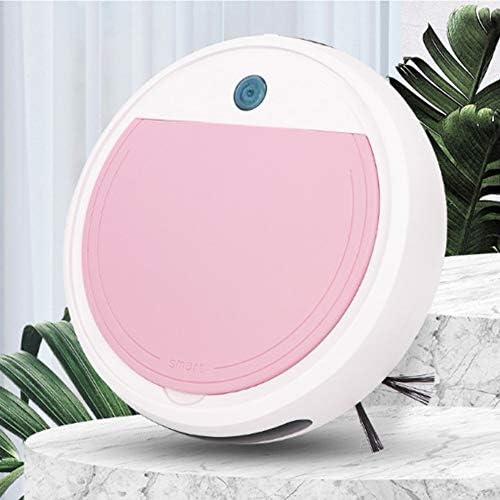 Mdsfe Robot Automatique Propre et Intelligent UV Aspirateur électrique