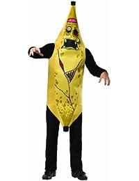 Zombie Banana Plus