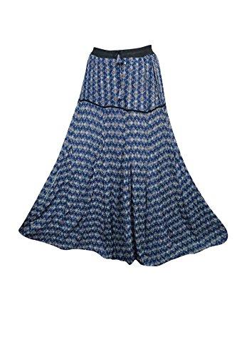 Mogulinterior Para Mujer 2 Blue Falda grq6Sxg