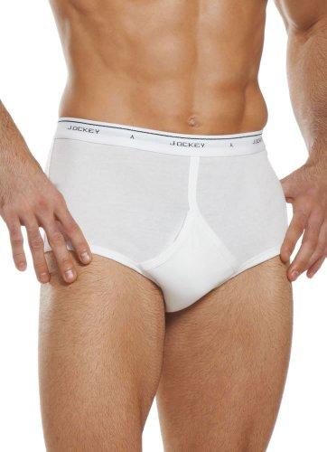 Men's Underwear Tall Man Classic Brief - 2 Pack