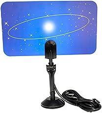 FUSSION ACUSTIC Antena Galaxy HDTV para Interior Fussion