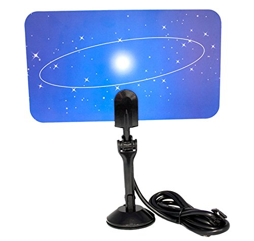 Antena Galaxy HDTV para Interior Fussion