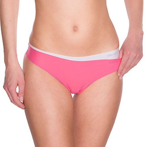 Skiny Mujer Micro Lovers String 2unidades Confetti/white