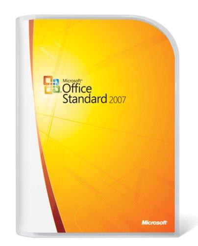 Microsoft Office 2007 standaard Duits