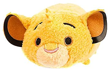 US Disney - Simba Tsum Tsum Plush - The Lion King -