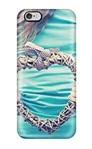 High Quality ZippyDoritEduard Holiday Valentines Day Skin Case Cover Specially Designed For Iphone - 6 Plus