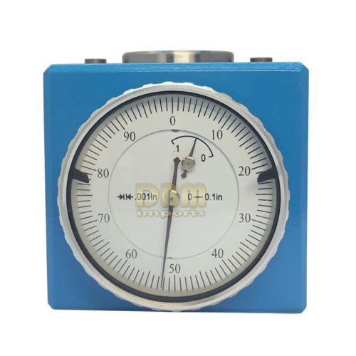 z axis dial setter - 1