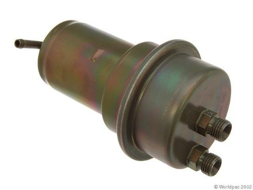 Bosch 438170004 Fuel Pressure Accumulator